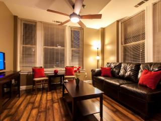 2BR Apartment Centrally Located Downtown Memphis - Millington vacation rentals