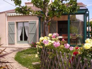 Agréable maison de vacances proche de la mer - Pornic vacation rentals
