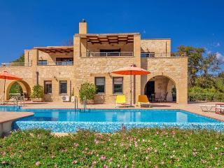 Nice 3 bedroom Villa in Tsivaras - Tsivaras vacation rentals