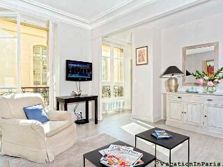 Le Saint Romain One Bedroom - ID# 302 - Paris vacation rentals