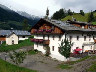 Romantic 1 bedroom Apartment in Campo Tures - Campo Tures vacation rentals