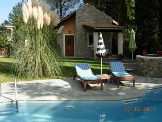 Petrino Cottage - Stone Villa With Private Pool - Dassia vacation rentals