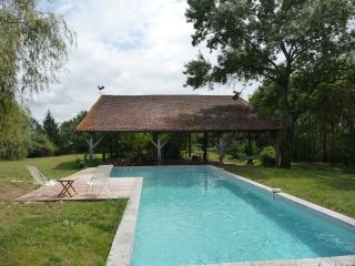 Nice 5 bedroom House in Bassoues - Bassoues vacation rentals