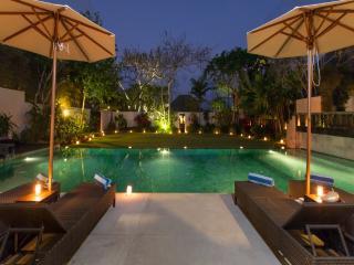 Villa Karang Nusa - Trully Japanese Style Villa - Jimbaran vacation rentals