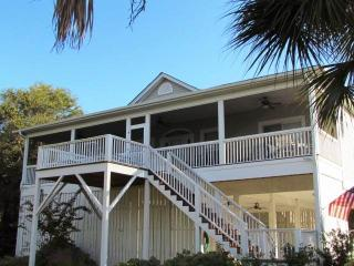 "3202 Myrtle St - ""Rod Tips Up"" - Edisto Beach vacation rentals"