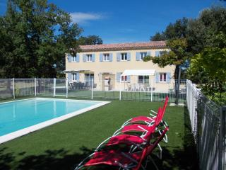 GITES DU PATIS - Colonzelle vacation rentals