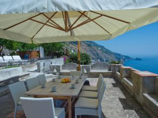 Villa Il Panorama - Praiano vacation rentals