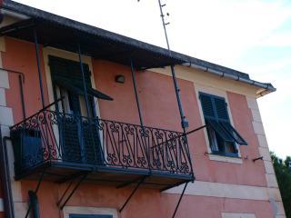 2 bedroom Apartment with Internet Access in Camogli - Camogli vacation rentals