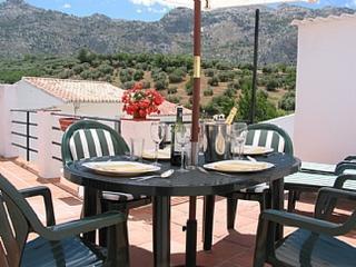 Rosariohouse - Village House with mountain views - Villanueva del Rosario vacation rentals