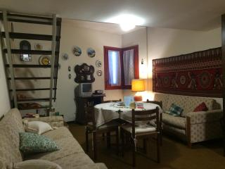 Lovely furnished mini-flat at Gran Sasso of Italy - Cellino Attanasio vacation rentals