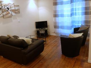 Comfortable 1 bedroom Pau Apartment with Internet Access - Pau vacation rentals