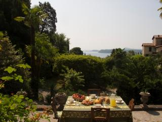 Charming Historical Lake View Villa - Gardone Riviera vacation rentals