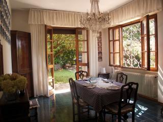 Charming Historical Lake View Villa - Gardone Riviera vacation rentals