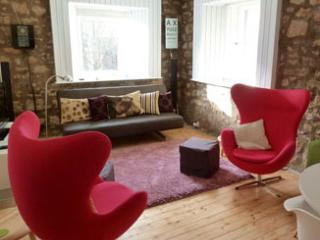 Edinburgh City Centre Apartment-Dean Village - Edinburgh vacation rentals