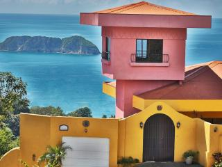 Celebrate Christmas at Villas del Sol! Extra Value - Manuel Antonio National Park vacation rentals