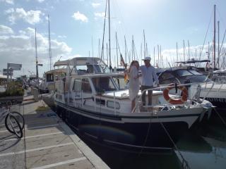 Crociera Romantica su Sirius Yacht - Porto Ercole vacation rentals