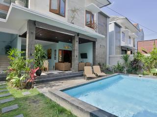 Villa Lanikki - Legian vacation rentals