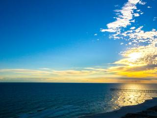 15th Fl. 3/3 NEWLY PAINTED by BeachBumBB - Pensacola Beach vacation rentals