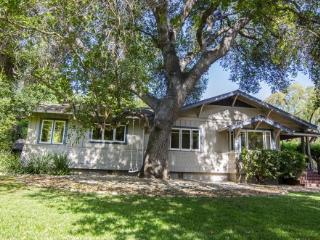Downtown Oasis - Ojai vacation rentals