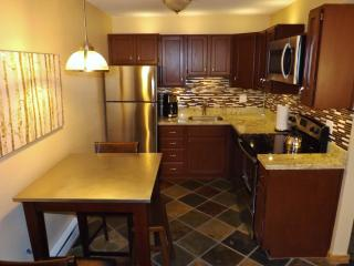 Newly Remodeled 1 Bdrm Ski Condo Close to Slopes - Park City vacation rentals