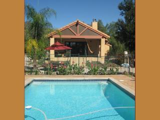 La Casita Thacher - Ojai vacation rentals