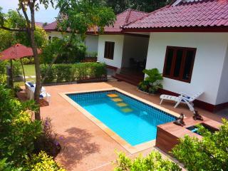 Banburi Villa II - Private Pool (2 bedrooms) - Ao Nang vacation rentals