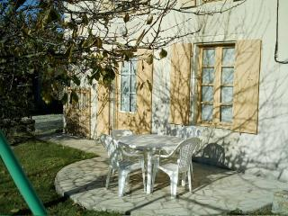 Nice Gite with Television and Microwave - Genouille vacation rentals