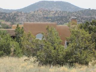 Gorgeous House with Deck and Internet Access - Santa Fe vacation rentals