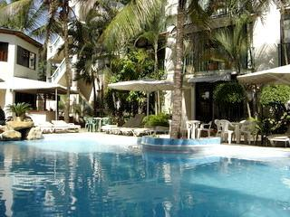Apartments in the center of Sosua! Pool, beach! - Sosua vacation rentals