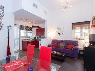 Charming Condo with Internet Access and A/C - Seville vacation rentals