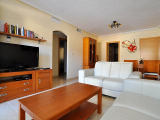 Nice Condo with Internet Access and A/C - Benejuzar vacation rentals