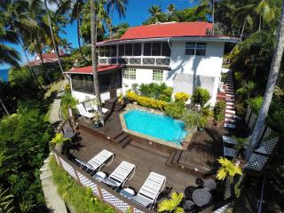 'Villa St. Lucia' - Wonderful Cottage-Style Escape - Marigot Bay vacation rentals