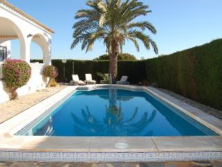 Luxury 4 bed Villamartin Villa Private Large Pool - Villamartin vacation rentals