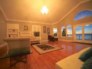 Home At Semiahmoo Bay Main Floor - Blaine vacation rentals