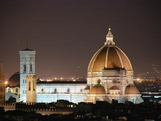 real estate apartment in the center of the city - Florence vacation rentals