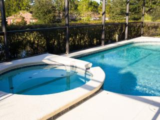 Beautiful Modern 5 Bed Villa, 15 mins from Disney! - Clermont vacation rentals
