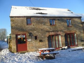2 bedroom Cottage with Internet Access in Waterhouses - Waterhouses vacation rentals
