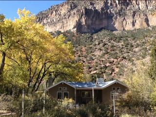 Dragonfly cottage at Desert Willow - Jemez Springs vacation rentals