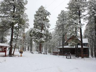 Elk Meadow Cottage - Parks vacation rentals