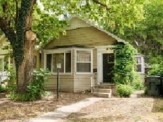 Updated 2-Bedroom House Near Liberty Park - Salt Lake City vacation rentals