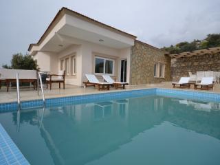3 Bedrooms Seculed Villa with Airport Transfer - Kalkan vacation rentals