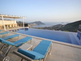 6 Bedrooms Villa Eylul (Discount Avaliable) - Kalkan vacation rentals
