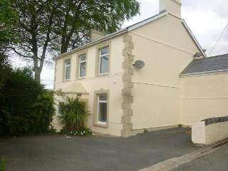 THE CROFT, detached, spacious property, WiFi, games room, sauna, near Kidwelly, Ref 919041 - Kidwelly vacation rentals