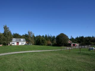 Over the HIll Farm - Friday Harbor vacation rentals
