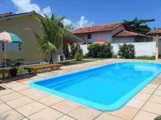 casa para temporada  porto seguro (coroa vermelha) - Santa Cruz Cabralia vacation rentals