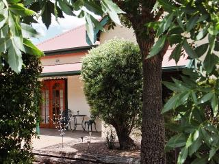 Barossa Peppertree Cottage - B & B Accommodation - Barossa Valley vacation rentals