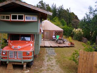 Te Paamu - Takaka vacation rentals