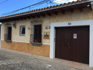 Apartamentos los Nazarenos APT 1 - Antigua Guatemala vacation rentals
