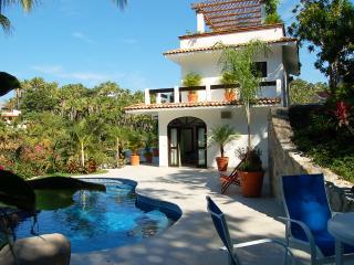 Casa las Palmas - Ocean View! - San Pancho - San Pancho vacation rentals
