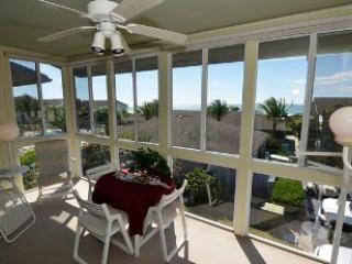 Lanai - Poolside Large Garden Unit H - Sarasota - rentals